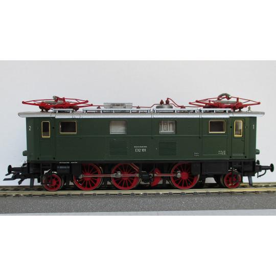 Locomotive Electrique...