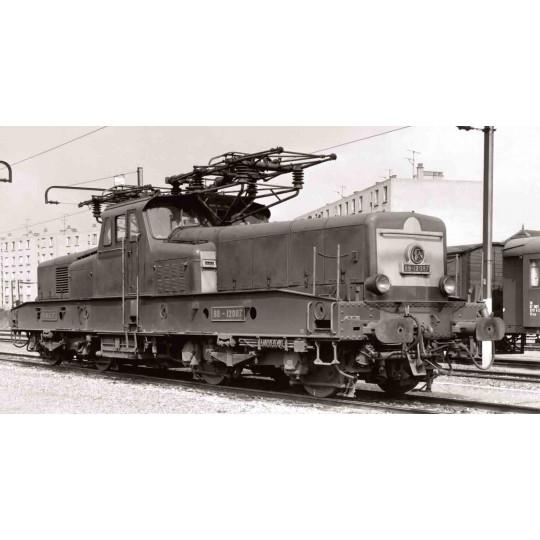 Locomotive Electrique DIG SON BB 12000 12079 SNCF HO 1/87 JOUEF