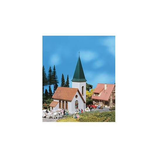 Eglise 1/87 FALLER